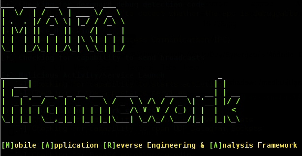 MARA Framework - How it all started    | Shadow Infosec