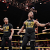 Cobertura: WWE NXT 08/05/19 -  Is the system in shock?