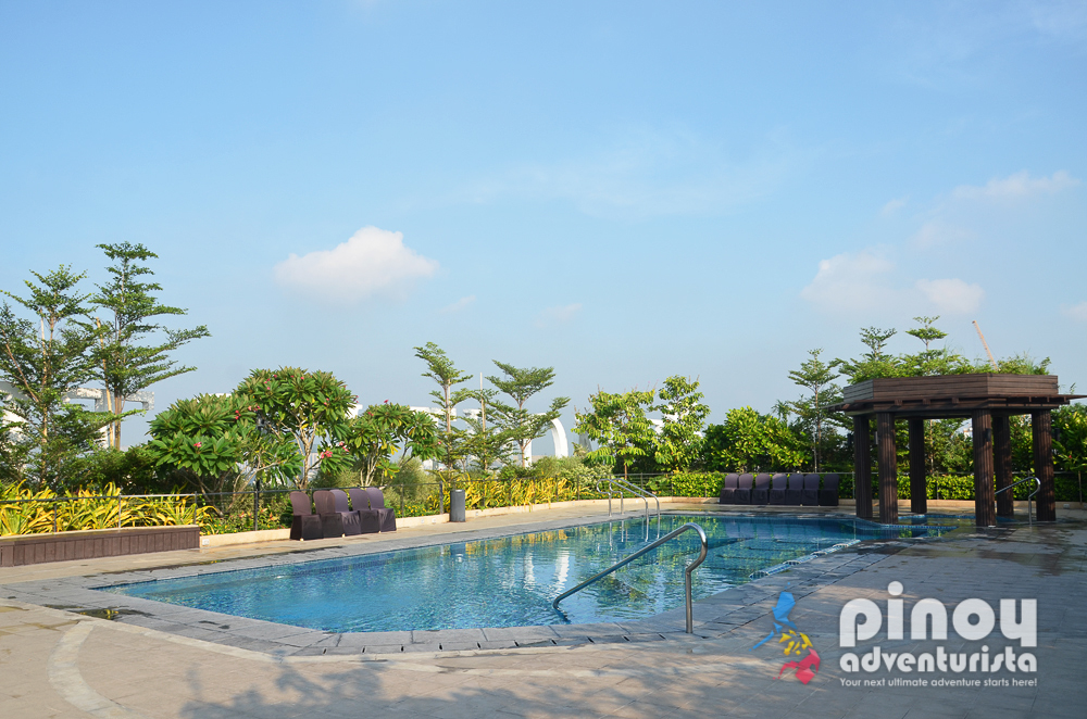 Top Picks Metro Manila Hotels With Amazing Rooftop