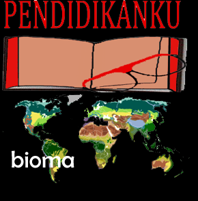 Pengertian Bioma Dan Macam-Macam Bioma Terlengkap