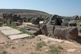 syria Ain Dara temple