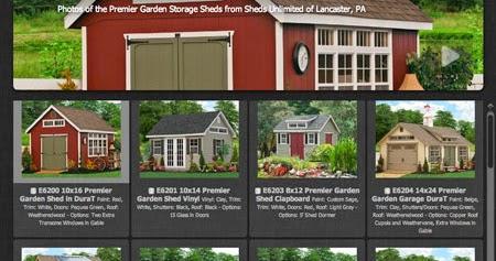garden sheds eureka il - Garden Sheds Eureka Il