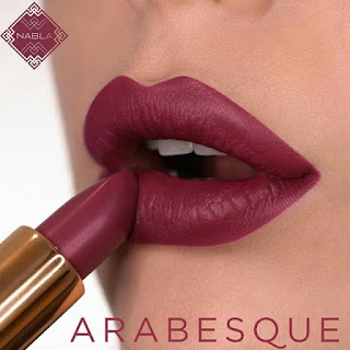 arabesque nabla