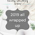 The Twenty-Something Series: 2019 all wrapped up
