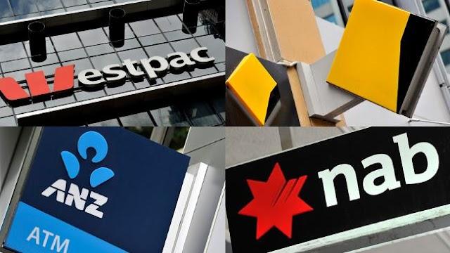 Top 10 banks in australia