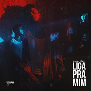 Claudio Fênix - Liga Pra Mim (Kizomba)
