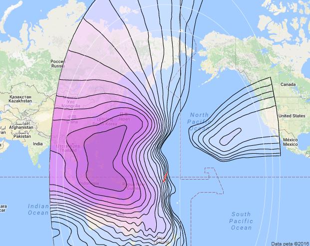 Daftar Channel Terbaru Satellite Intelsat 8 169 0°E C Band
