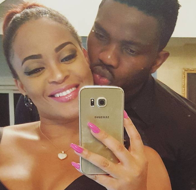 adaeze yobo baby girl