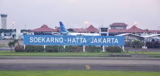 Daftar Terminal di Bandara Soekarno Hatta dan Penjelasannya