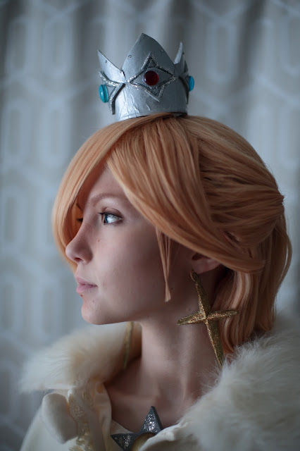 cosplay, rosalina