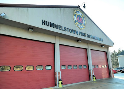 Hummelstown Fire Department in Hummelstown, Pennsylvania