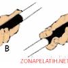 Cara Mengajarkan Teknik Lempar Lembing