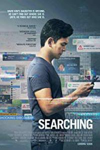 Searching (2018) (English) 720p and 1080p [BluRay    WEBRip]