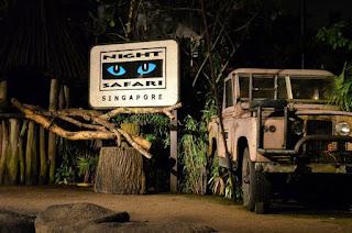Cari tiket murah singapore night safari