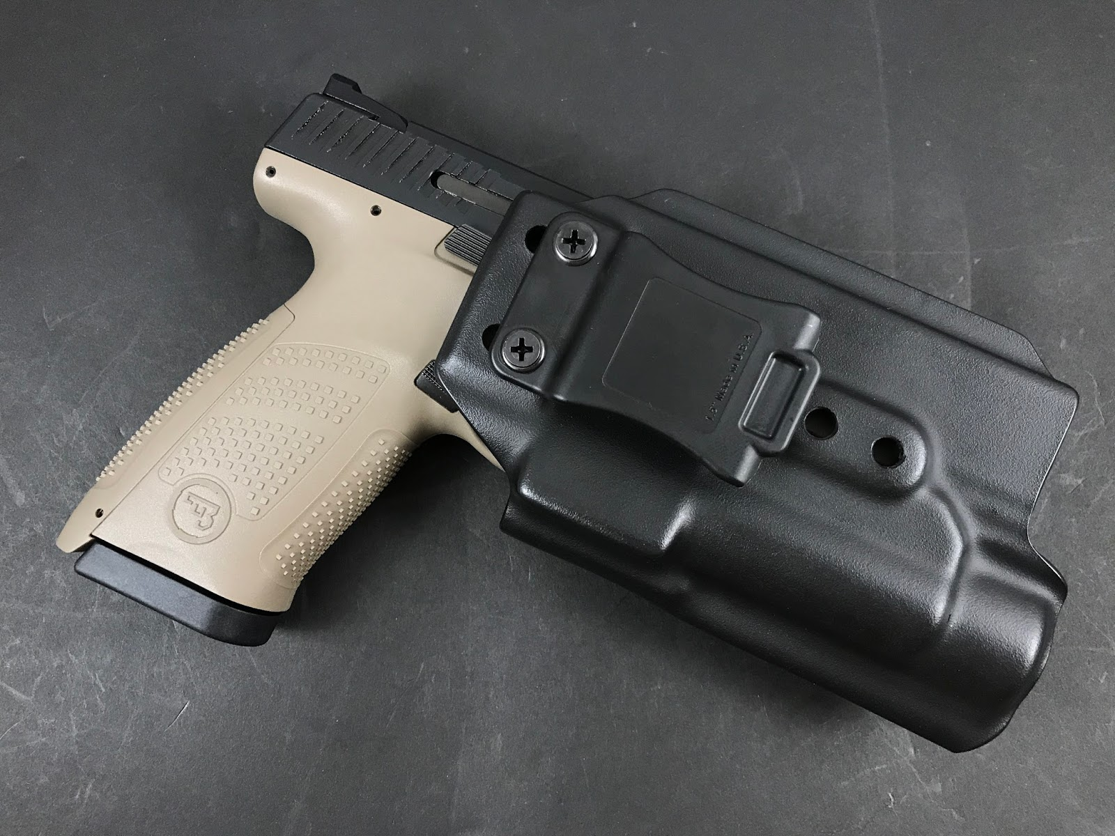 27 Glock Holster Concealment 26