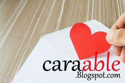 Contoh Surat Cinta Romantis Terbaru Dan Terlengkap Untuk Cowok Atau
