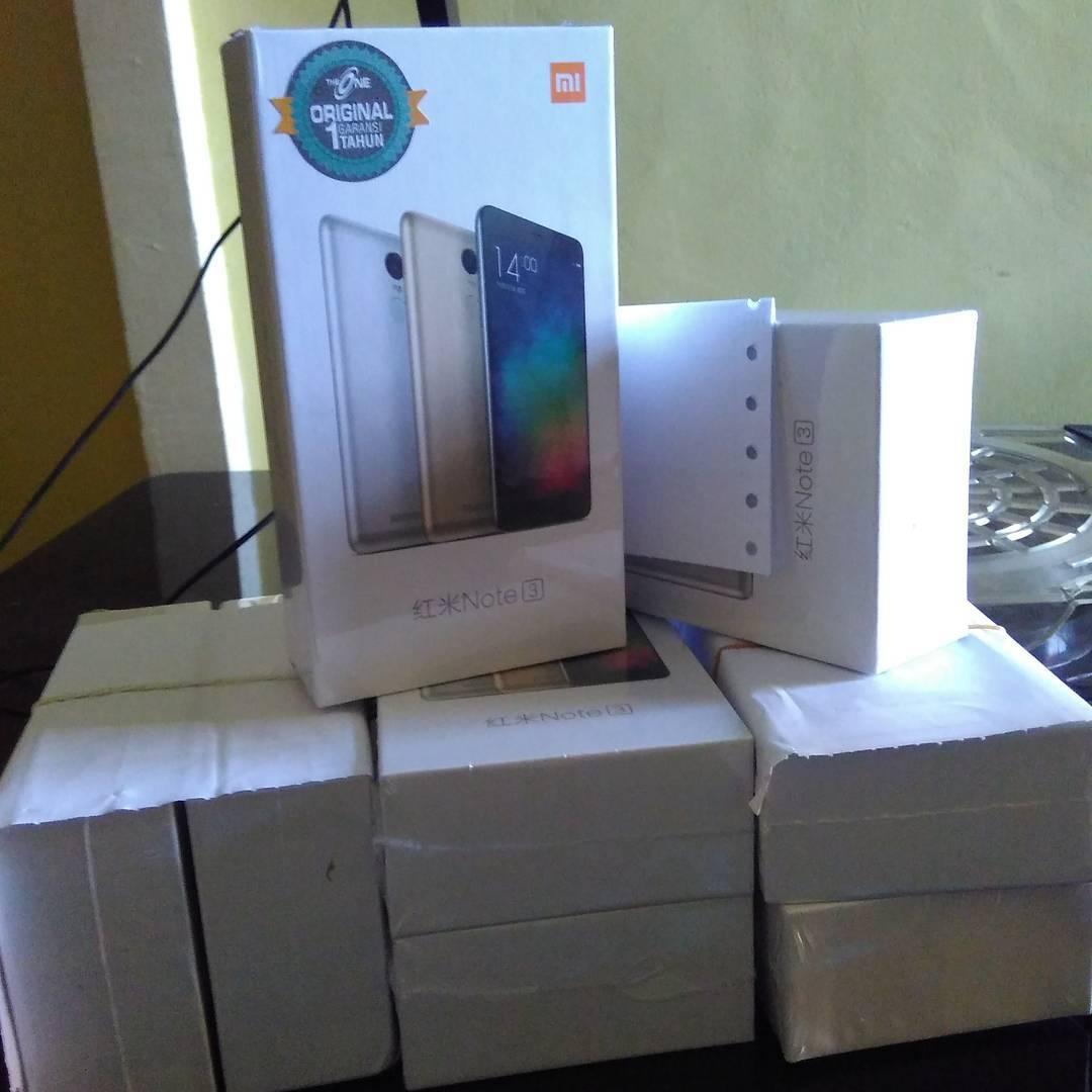 Antudroid Pontianak Jual Xiaomi Redmi Note Baru Bergaransi 1 Tahun Mi4c Mi 4c 2 16 Garansi