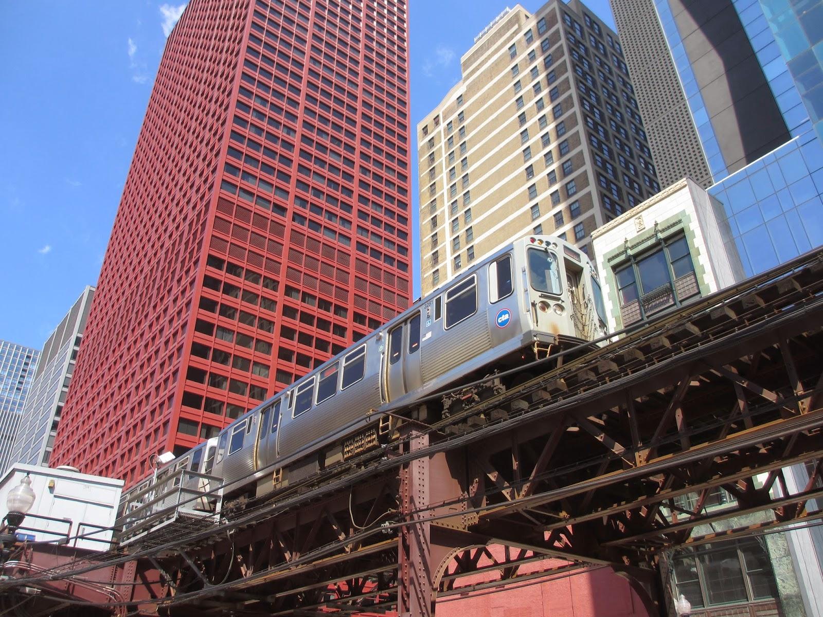 DICAS de viagem para visitar CHICAGO e tudo o que precisa de saber para explorar a cidade | EUA