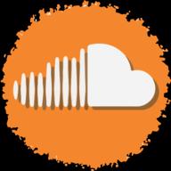 soundcloud social button
