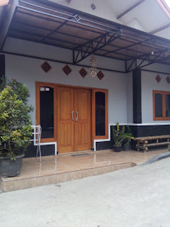 Homestay Di Batu Malang Dekat BNS | Homestay Tri