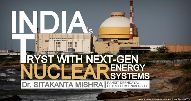 India's Tryst with Next-Gen Nuclear Energy Systems