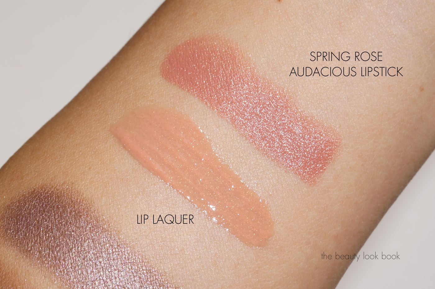 df0d38904a All items swatched side by side with different lighting (please excuse the  typos below, the Aristocrat Duo label is supposed to say Aristocratic Duo):
