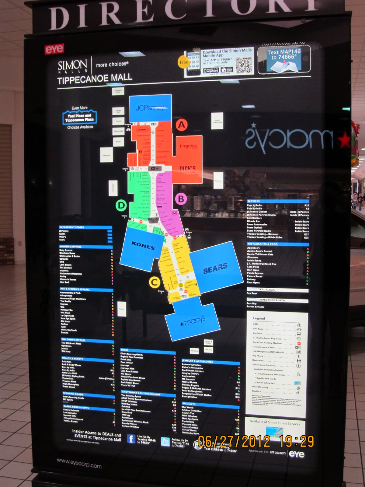 Orland Mall Map Orland Mall Map | compressportnederland Orland Mall Map