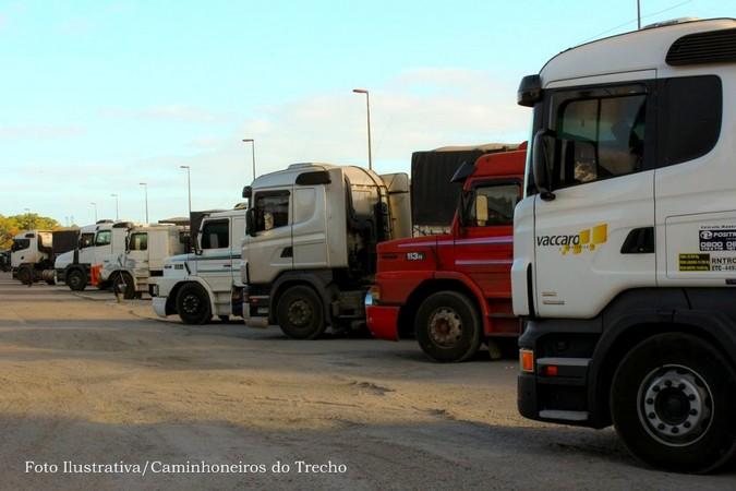 Empresas investem R$ 47,6 milhões em pátios de caminhões em Suape