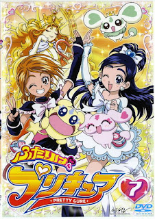 assistir - Futari wa Pretty Cure - online