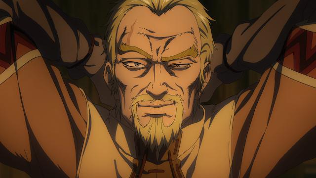 الحلقة الحادية والعشرون من Vinland Saga مترجمة