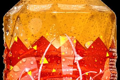 Foto Produk Sosro FRUIT TEA 500 ml