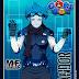 Pôster Cops Go - Vandor