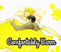 Comfortably Warm