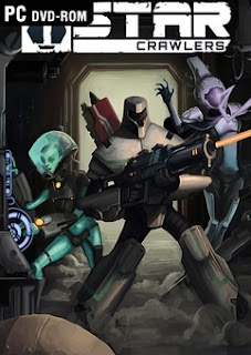 Download StarCrawlers v2.31.0.33 PC Game Gratis