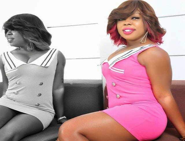 Afia Schwarzenegger throws 'bomb' at Kennedy Agyapong's Cocaine Deal