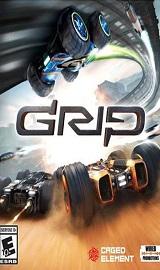 vagrip combat racing   ps4  - GRIP Combat Racing Update.v1.3.3-CODEX