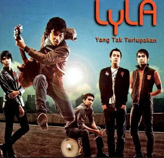 Download Lagu Lyla Full Album