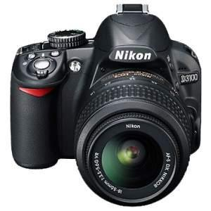 NIKON D3100 Kit VR - Photography Store