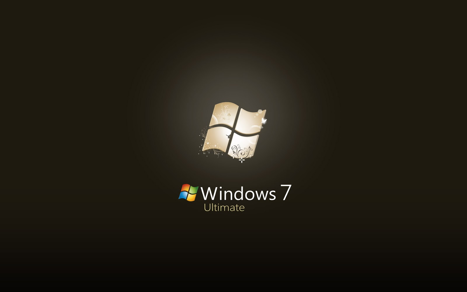 Wallpaper Windows 7 Full Hd