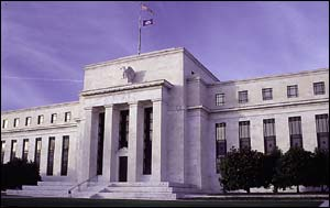 Federal Reserve - Source: http://pubs.usgs.gov/gip/stones/fed-reserve.jpg