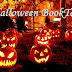 Halloween BookTag #Évi