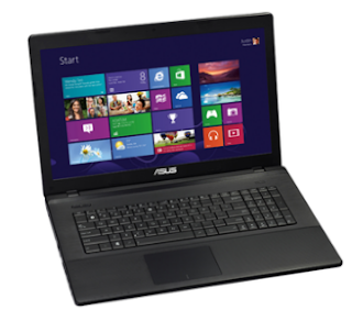 Asus X75V Drivers windows 7 64bit and windows 10 64bit