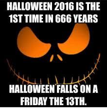 2017 Halloween meme