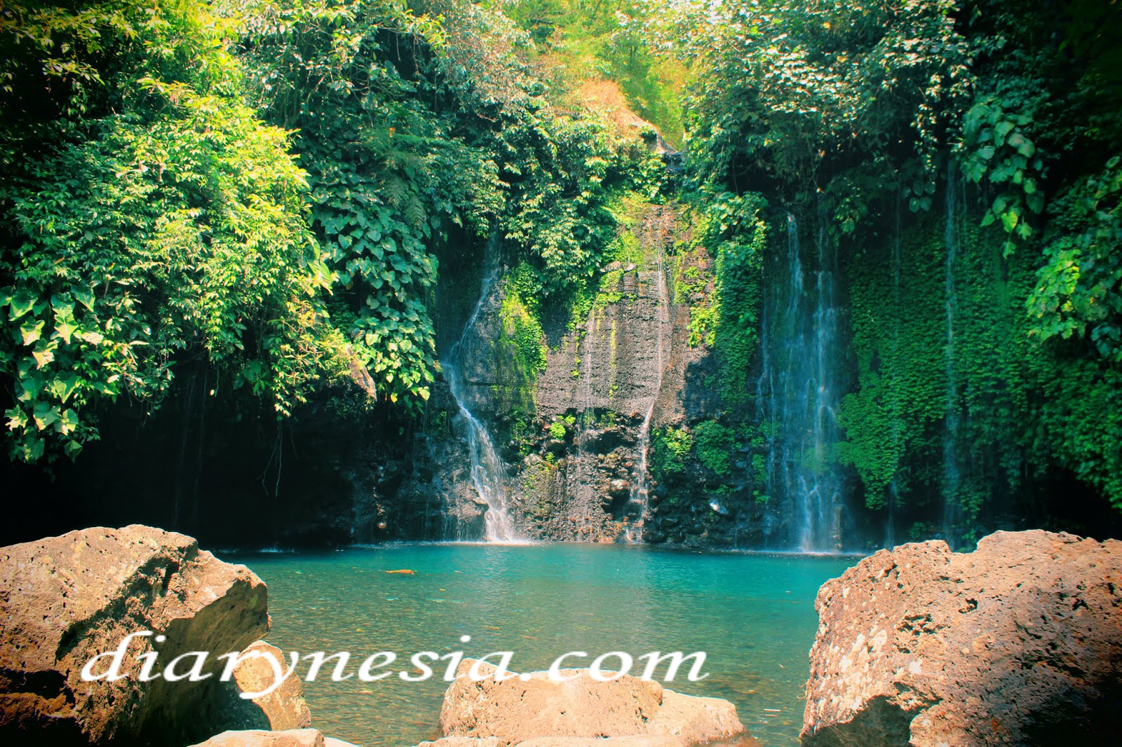 Pemalang tourism, Central Java, Pemalang tourist attraction, diarynesia