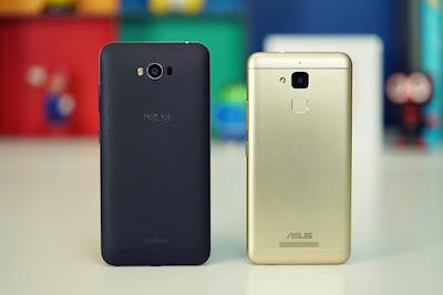 Review Asus Zenfone 3 Max : Hanya Bagus Diatas Kertas?