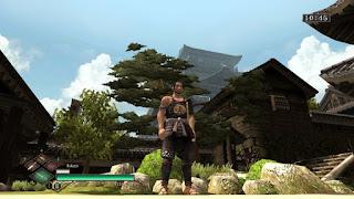 Way of Samurai 3 Full Version PC