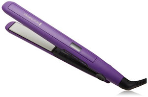 Remington S5500 Digital Anti-Static Ceramic Hair Straightener