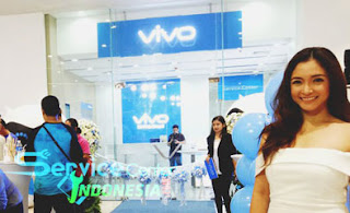 service center vivo Malang