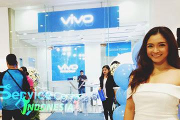 Service Center dan Vivo Store di Malang