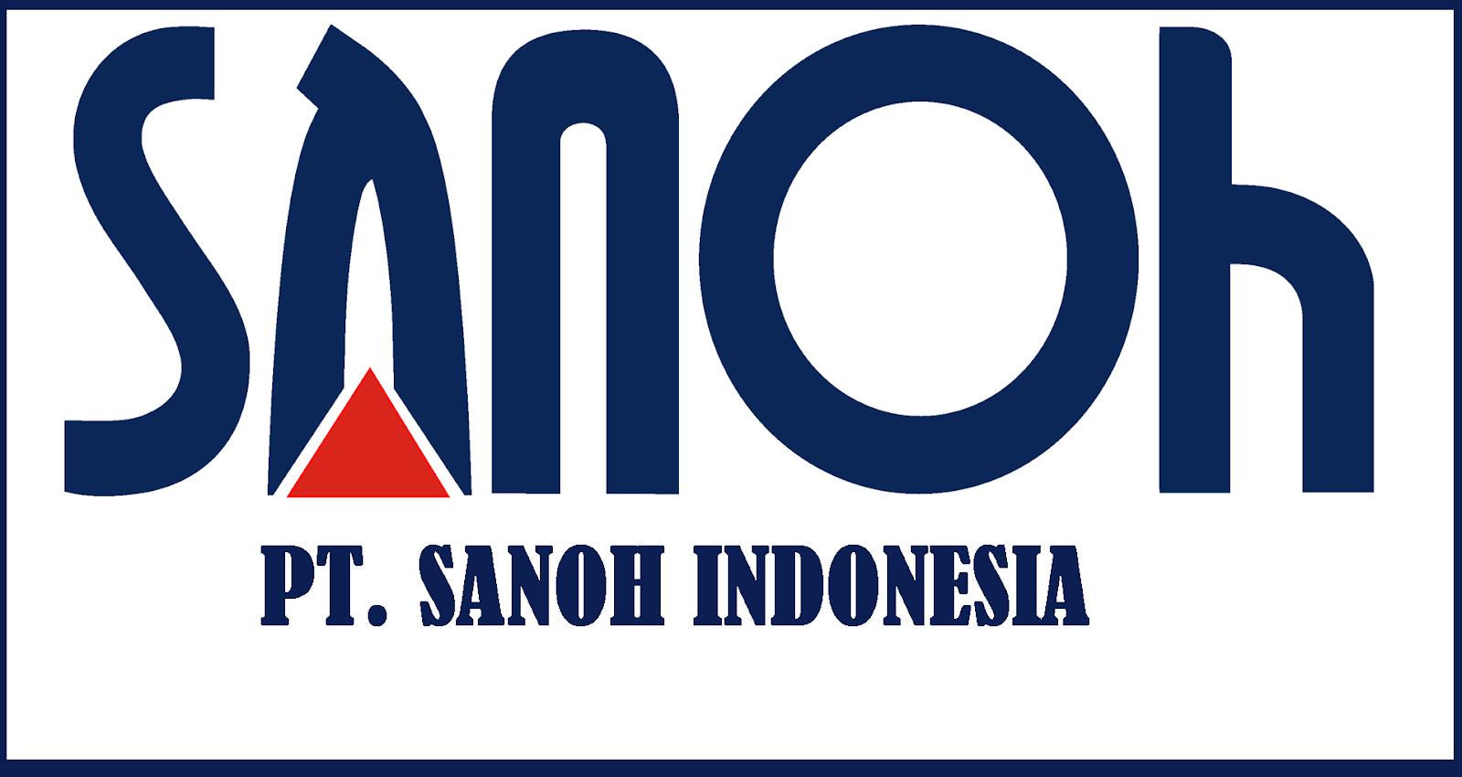 Lowongan Kerja Terbaru Via Pos Hari Ini di SANOH INDONESIA Bekasi West Java